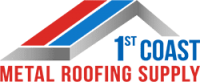 Coast Metal Roofing Supply Logo